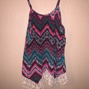 Rue 21 top, only worn once